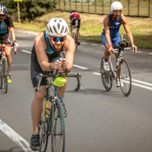 Triathlon już w niedzielę – sprawdź utrudnienia