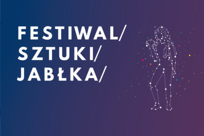 We wrześniu Festiwal Sztuki Jabłka