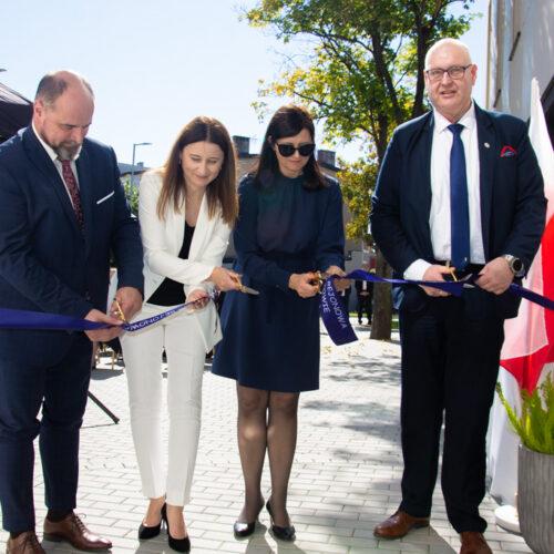 Budynek prokuratury oficjalnie otwarty